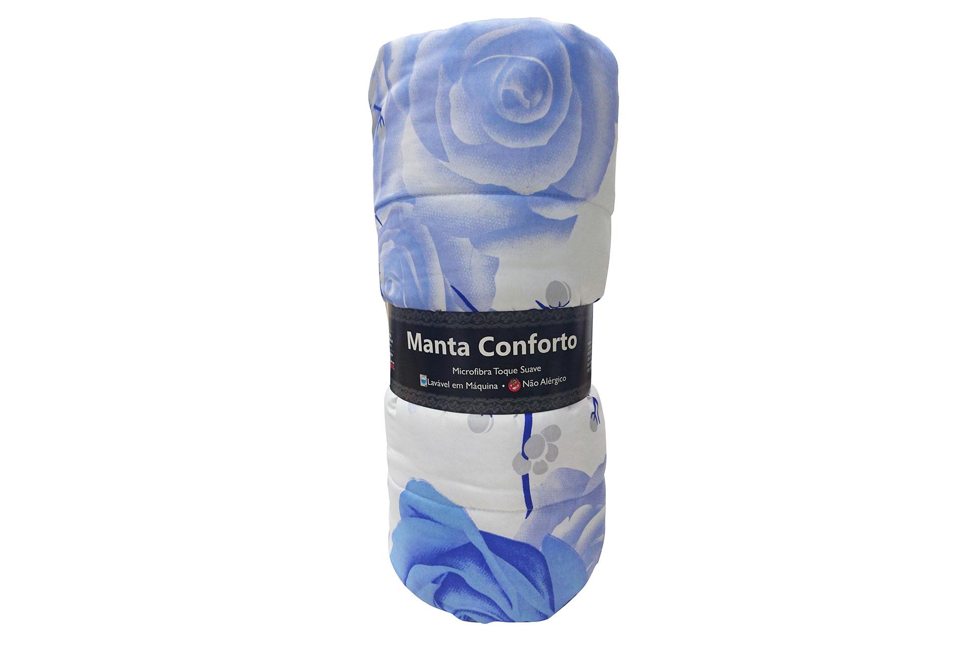 Manta Conforto