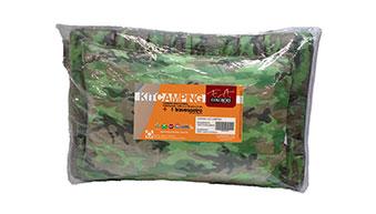 Kit Camping com travesseiro