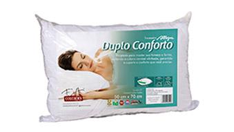 Allegra Duplo Conforto