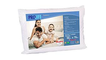Travesseiro Pro-Life