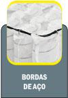 Bordas com alto teor  de carbono e elevada espessura, conferindo maior durabilidade ao colchão.